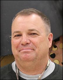 Brian Ernster